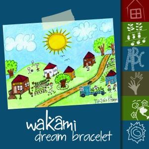 Wakami Dream Booklet