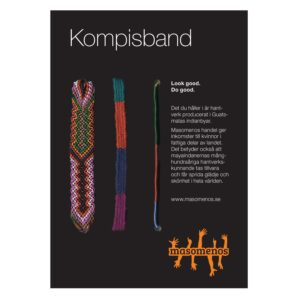 Kompisband MoM-Komp3